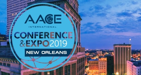 AACE International <span>Conference & Expo</span>